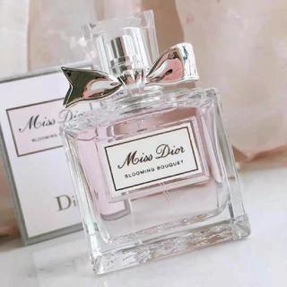 ディオール(Dior)のDior ミスディオール ブルーミングブーケ 100ml  (香水(女性用))