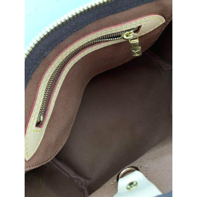 美品 ルイヴィトン スピーディー25 バンドリエール モノグラム レディースのバッグ(ハンドバッグ)の商品写真