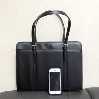 アオキ(AOKI)のリクルートバッグ 就活バッグ レディース(ビジネスバッグ)