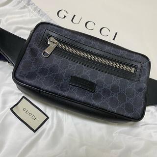 Gucci - GUCCI ソフトGGスプリーム ショルダーバッグ