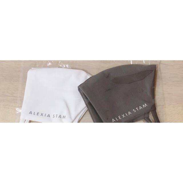 ALEXIA STAM(アリシアスタン)のALEXIA STAM⭐︎Coconut×Cotton レディースの水着/浴衣(水着)の商品写真
