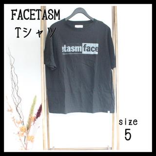 ファセッタズム(FACETASM)のFACETASM Tシャツ 古着(Tシャツ/カットソー(半袖/袖なし))