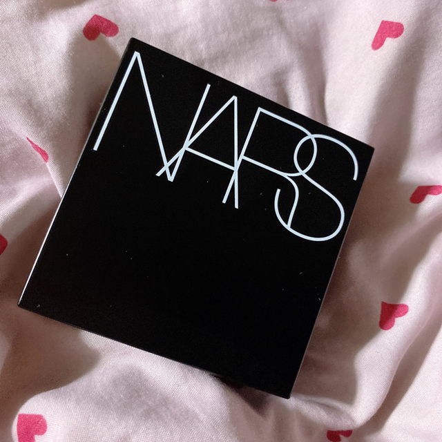 NARS(ナーズ)のNARS ナチュラルラディアント ロングウェア クッションファンデーション コスメ/美容のベースメイク/化粧品(ファンデーション)の商品写真