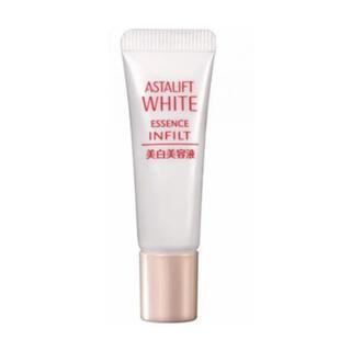 ASTALIFT - アスタリフト ホワイトエッセンス インフィルト 美白美容液 サンプル