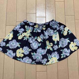 anyFAM - 【120cm】キュロットスカート