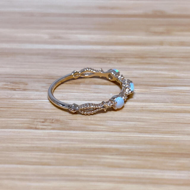 天然石リング レディースのアクセサリー(リング(指輪))の商品写真