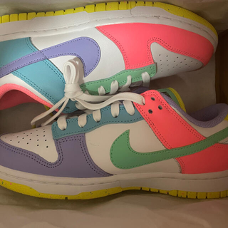 """NIKE - NIKE WMNS DUNK LOW """"CANDY"""""""