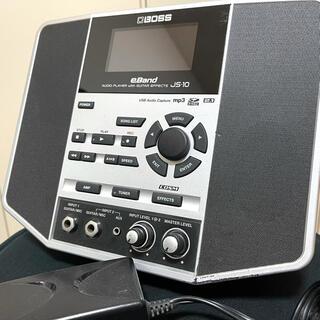 ボス(BOSS)のBOSS e-band JS-10(ギターアンプ)