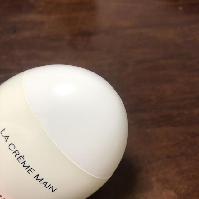 CHANEL(シャネル)のシャネル ラ クレーム マン 50ml コスメ/美容のボディケア(ハンドクリーム)の商品写真
