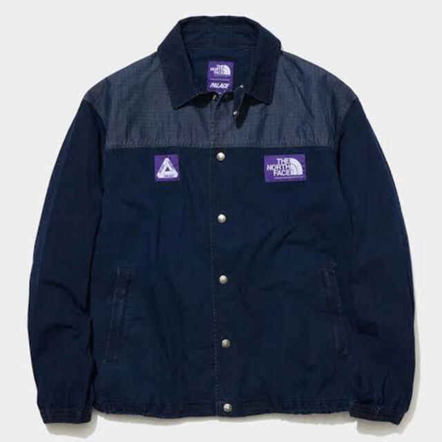 THE NORTH FACE(ザノースフェイス)のPalace x The North Face Coach Jacket XL メンズのジャケット/アウター(ブルゾン)の商品写真