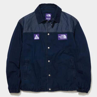 THE NORTH FACE - Palace x The North Face Coach Jacket XL