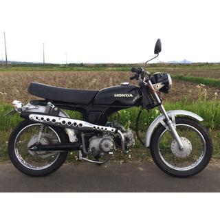 ホンダ - ホンダベンリィ 72cc CD50改 14インチ スクランブラー