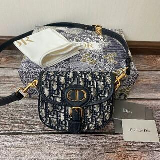 ディオール(Dior)のDIOR BOBBY ボビーショルダーバッグ(ショルダーバッグ)