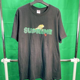 Supreme - supreme半袖Tシャツ Lサイズ