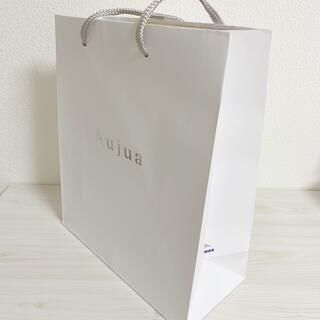 オージュア(Aujua)の新品 * Aujua 紙袋 ミルボン(ショップ袋)