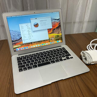 Mac (Apple) - Apple MacBook Air 13インチ Mid 2011 Core i5