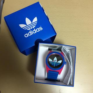 アディダス(adidas)のアディダス  adidas  腕時計  時計(腕時計)