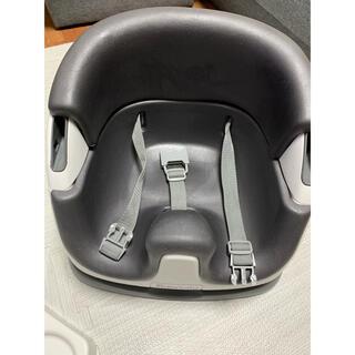 ingenuity インジェニュイティ ベビーチェア グレー椅子