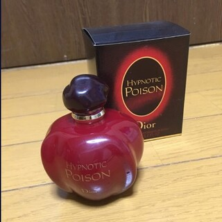 ディオール(Dior)のディオール ヒプノティック プワゾン オードトワレ 100ml(香水(女性用))