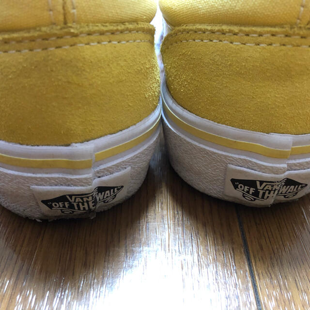 VANS(ヴァンズ)の靴 レディースの靴/シューズ(スニーカー)の商品写真