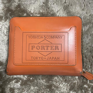 PORTER - PORTER STAND 財布