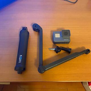 ゴープロ(GoPro)のGoPro(コンパクトデジタルカメラ)