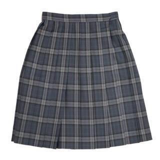 東京成徳大学高等学校 制服 スカート