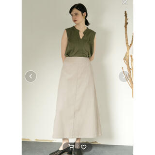SENSE OF PLACE by URBAN RESEARCH - 【美品】SENSE OF PLACE  URBAN RESEARCH スカート