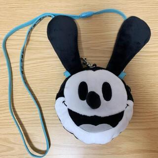 Disney - ディズニー オズワルド パスケース