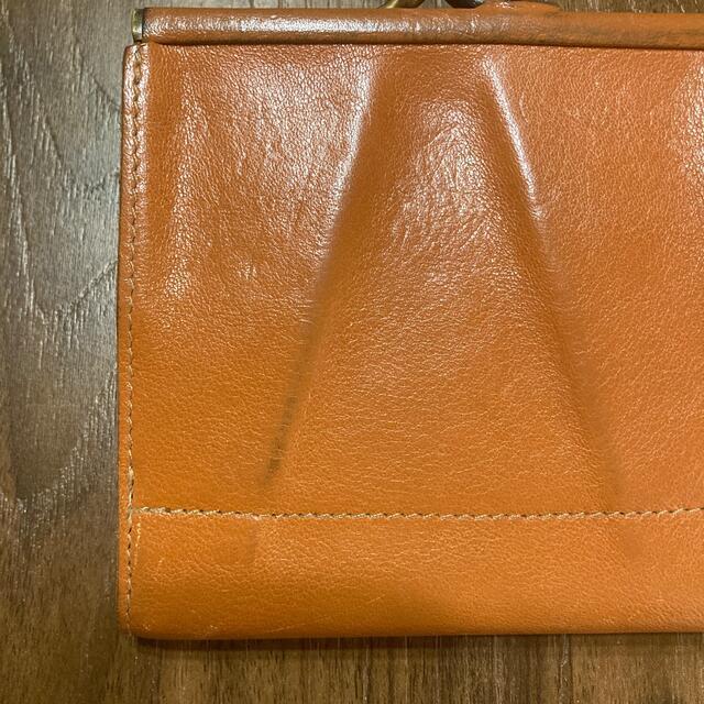 IL BISONTE(イルビゾンテ)のIL BISONTE 財布★値下げしました レディースのファッション小物(財布)の商品写真