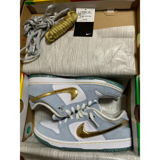 NIKE - NIKE SB×SEAN CLIVER  DUNK LOW PRO