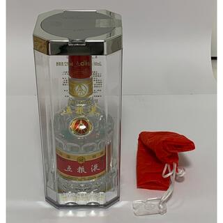 白酒 五粮液 ゴリョウエキ、スピリッツ、酒、中国酒(蒸留酒/スピリッツ)