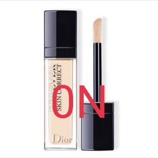 ディオール(Dior)のディオール スキンフォーエバーコレクト コンシーラー 0N(コンシーラー)
