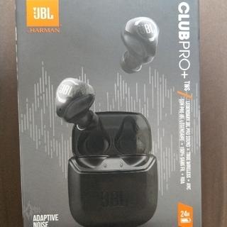 JBL CLUB PRO + TWS 完全ワイヤレスイヤホン美品