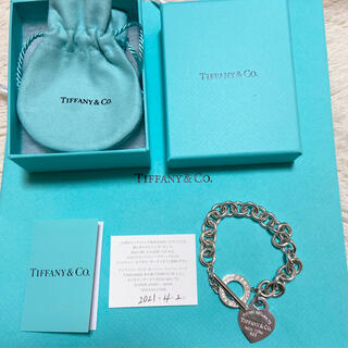 Tiffany & Co. - ティファニー ブレスレット