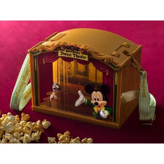 Disney - ポップコーンバケット ディズニー