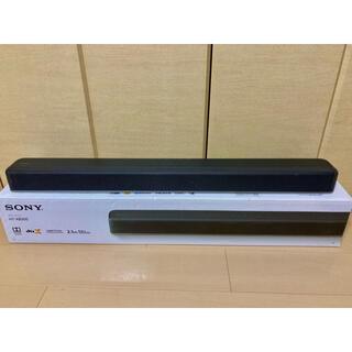 SONY - SONY ソニーHT-X8500 サウンドバー