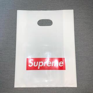 Supreme - シュプリーム ショッパー 小