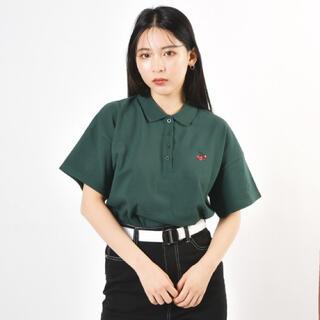 GOGOSING - KIRSH ♡ ポロシャツ