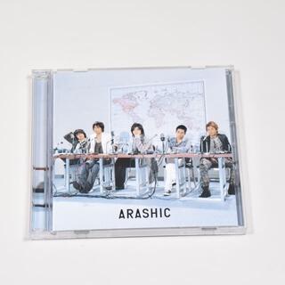 嵐 - 美品◆嵐◆ARASHIC◆初回限定盤◆CD+DVD