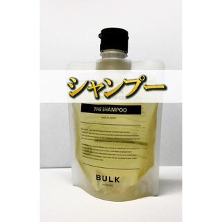 《BULK HOMME バルクオム》【シャンプー×1】