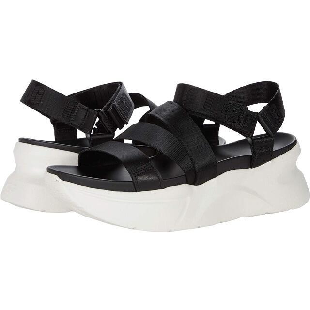 UGG(アグ)のUGG LA Shores Sandal アグ レディースの靴/シューズ(サンダル)の商品写真