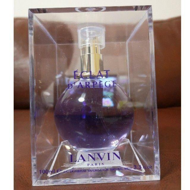 【新品】ランバン LANVIN エクラ ドゥ アルページュ 100ml コスメ/美容の香水(香水(女性用))の商品写真