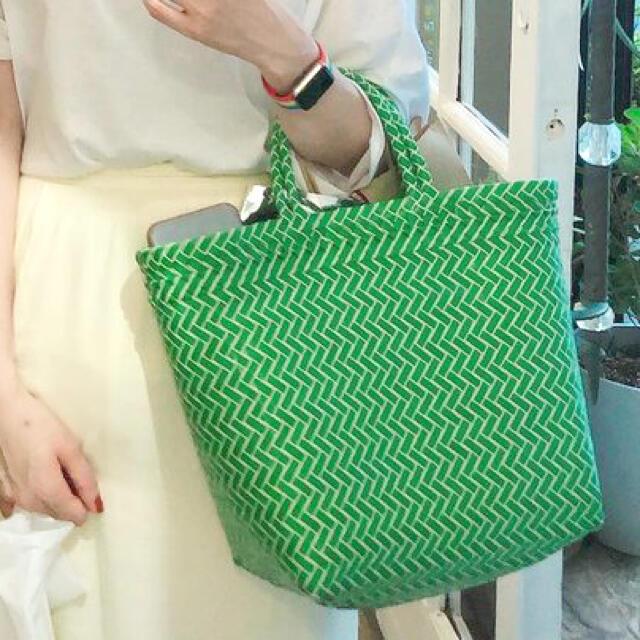 Kastane(カスタネ)のsummer bag レディースのバッグ(かごバッグ/ストローバッグ)の商品写真