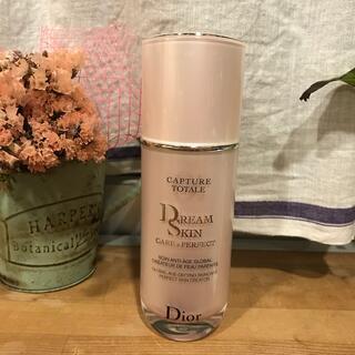 Dior - 【Dior】カプチュールトータルドリームスキン ケア&パーフェクト