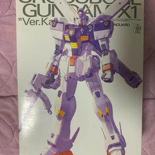 """バンダイ(BANDAI)の【値下げ!】ガンダム CROSSBONE GUNDAM X1 """"ver.Ka""""(模型/プラモデル)"""
