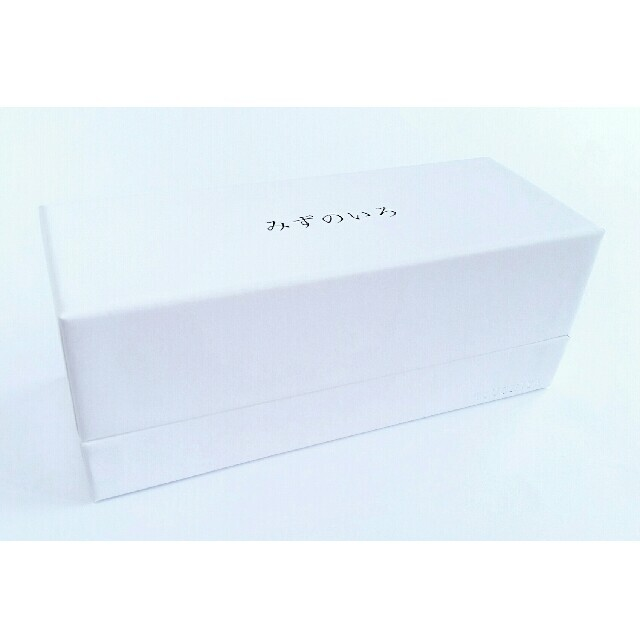 【みずのいろ】つちや菓子店 食品/飲料/酒の食品(菓子/デザート)の商品写真
