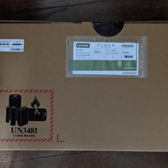 IdeaPad Slim350i Chromebook  スマホ/家電/カメラのPC/タブレット(ノートPC)の商品写真
