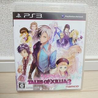 プレイステーション3(PlayStation3)のテイルズ オブ エクシリア2 PS3(その他)