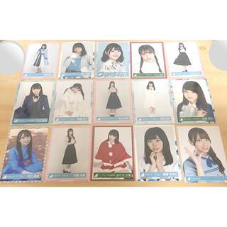 日向坂46 生写真 まとめ売り(アイドルグッズ)